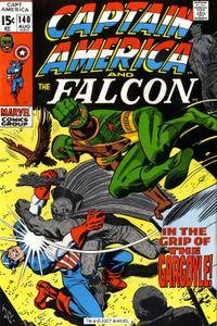Captain America v1 140 Complete Marvel DVD Collection