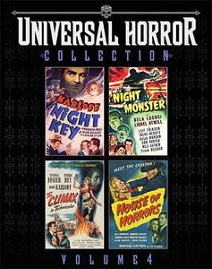 House of Horrors (1946) + Extra