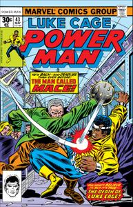 Luke Cage, Power Man 043 (1976) (Digital