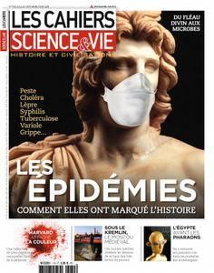 Les Cahiers de Science & Vie - juillet 2017