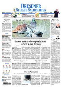 Dresdner Neueste Nachrichten - 03. August 2018