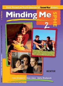 Minding Me 2 by Fiona Chambers, Anne Jones, Anita Stackpoole (2008)