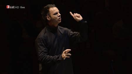 Wolfgang Amadeus Mozart - Requiem (Salzburg Festival) 2017 [HDTV 720p]
