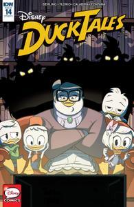 DuckTales 014 2019