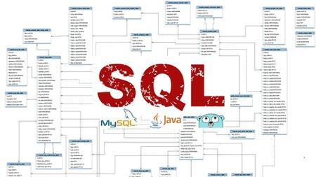 Mastering SQL (Using MySQL, Java, and Go)