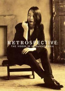 Suzanne Vega - Retrospective: The Videos Of Suzanne Vega (2005)