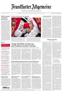 Frankfurter Allgemeine Zeitung F.A.Z. - 01. März 2019