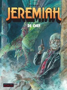 "Strip - ""Jeremiah - 32 - De Chef cbr"