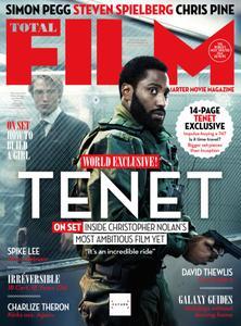Total Film - June 2020