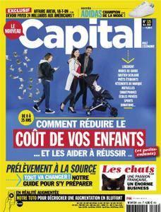 Capital France - Octobre 2018