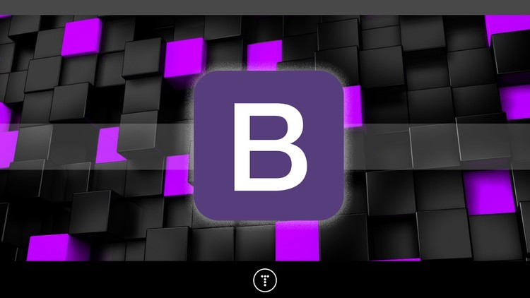 Bootstrap 4 From Scratch With 5 Projects (2018)