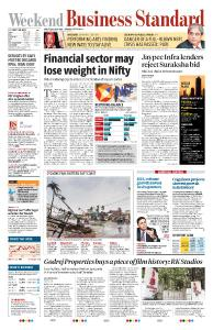 Business Standard - May 4, 2019