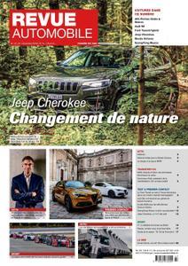 Revue Automobile – 21 novembre 2019