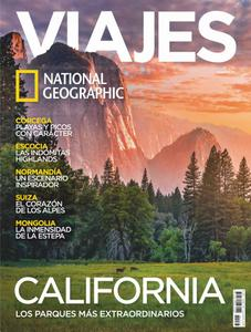 Viajes National Geographic - agosto 2019
