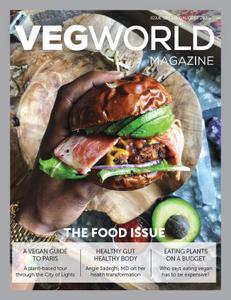 Vegworld Magazine - July-August 2020