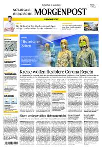 Solinger Morgenpost – 12. Mai 2020