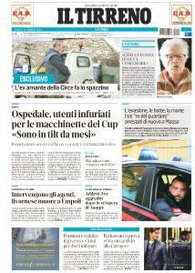 Il Tirreno Livorno - 18 Gennaio 2019