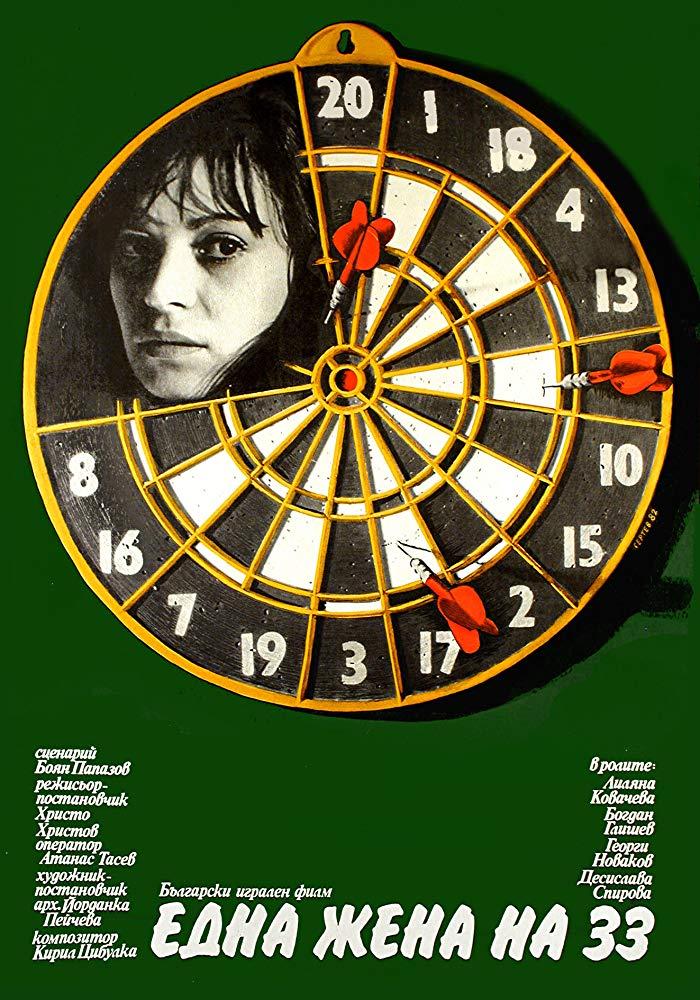A Woman of 33 (1982) Edna zhena na trideset i tri