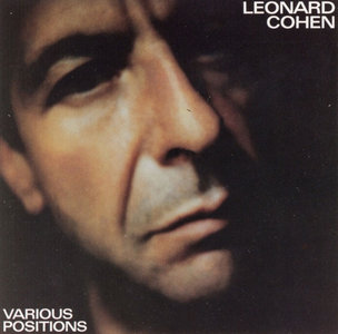 Leonard Cohen - Various Positions (1985)