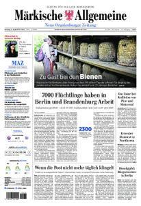 Neue Oranienburger Zeitung - 04. September 2017