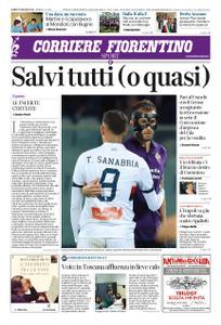 Corriere Fiorentino La Toscana – 27 maggio 2019