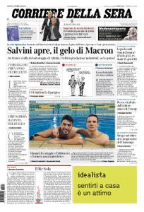 Corriere della Sera – 09 febbraio 2019