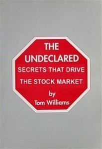 Tom Williams - The Undeclared Secrets That Drive the Stock Market [Repost]
