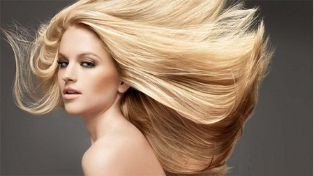 Professional Hair Retouching Techniques in Photoshop