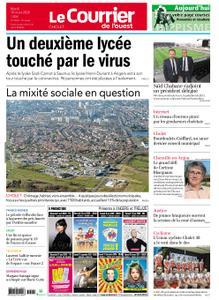 Le Courrier de l'Ouest Cholet – 10 mars 2020