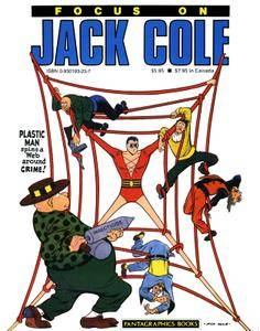 Focus on Jack Cole 1986 A-Team-DCP
