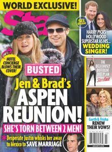 Star Magazine USA - January 15, 2018