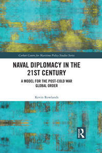Naval Diplomacy in the 21st Century : A Model for the Post-Cold War Global Order