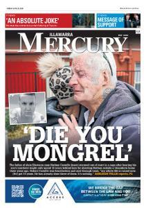 Illawarra Mercury - June 11, 2021