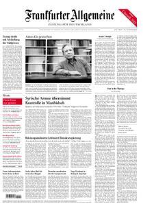 Frankfurter Allgemeine Zeitung F.A.Z. - 29. Dezember 2018