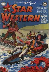 Star Western v1 063 1952