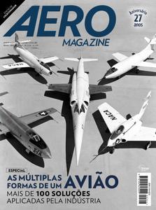 Aero Magazine Brasil - maio 2021