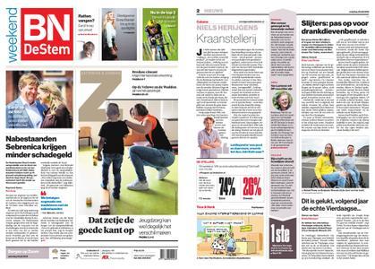 BN DeStem - Bergen op Zoom – 20 juli 2019