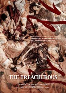 The Treacherous (2015) [Theatrical Cut]