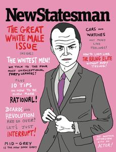 New Statesman - 10 - 16 October 2014