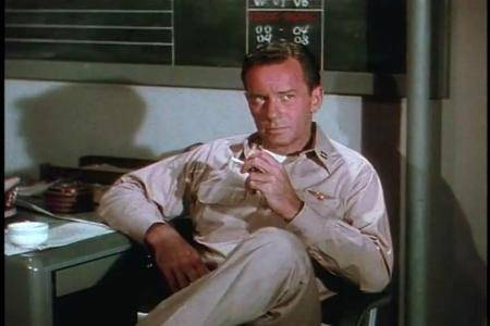 Flat Top (1952)