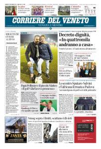 Corriere del Veneto Venezia e Mestre – 07 dicembre 2018