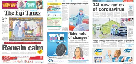 The Fiji Times – May 12, 2021