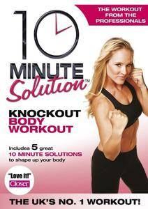 10 Minute Solution - Knockout Body Workout [repost]