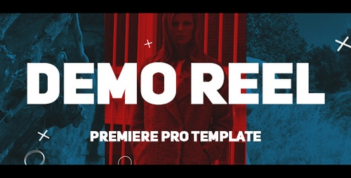 Videohive Demo Reel 21483081