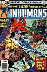 Inhumans 06 (c2c