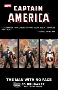 Captain America - The Man With No Face (2009) (Digital) (FatNerd