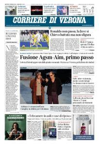 Corriere di Verona – 22 gennaio 2019