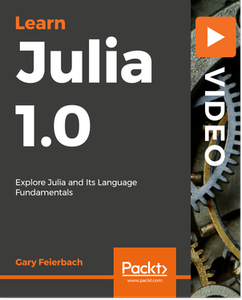 Learning Julia 1.0