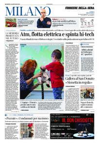 Corriere della Sera Milano – 26 gennaio 2020