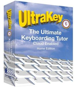 Bytes of Learning UltraKey 6 UK Lot Edition 6.5.0.1